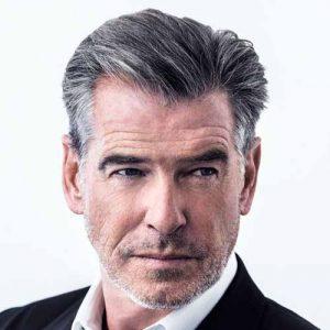 corte de cabello para hombre maduro