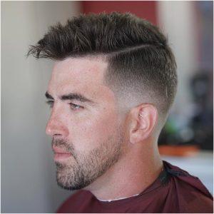 peinado pelo corto hombre