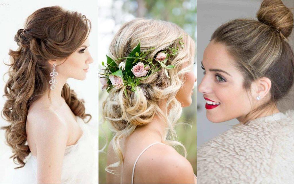 ideas de peinados elegantes