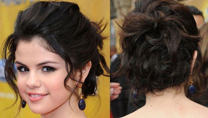 peinados faciles para caras redondas