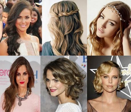peinados para cabello suelto