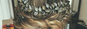 Peinados romanos