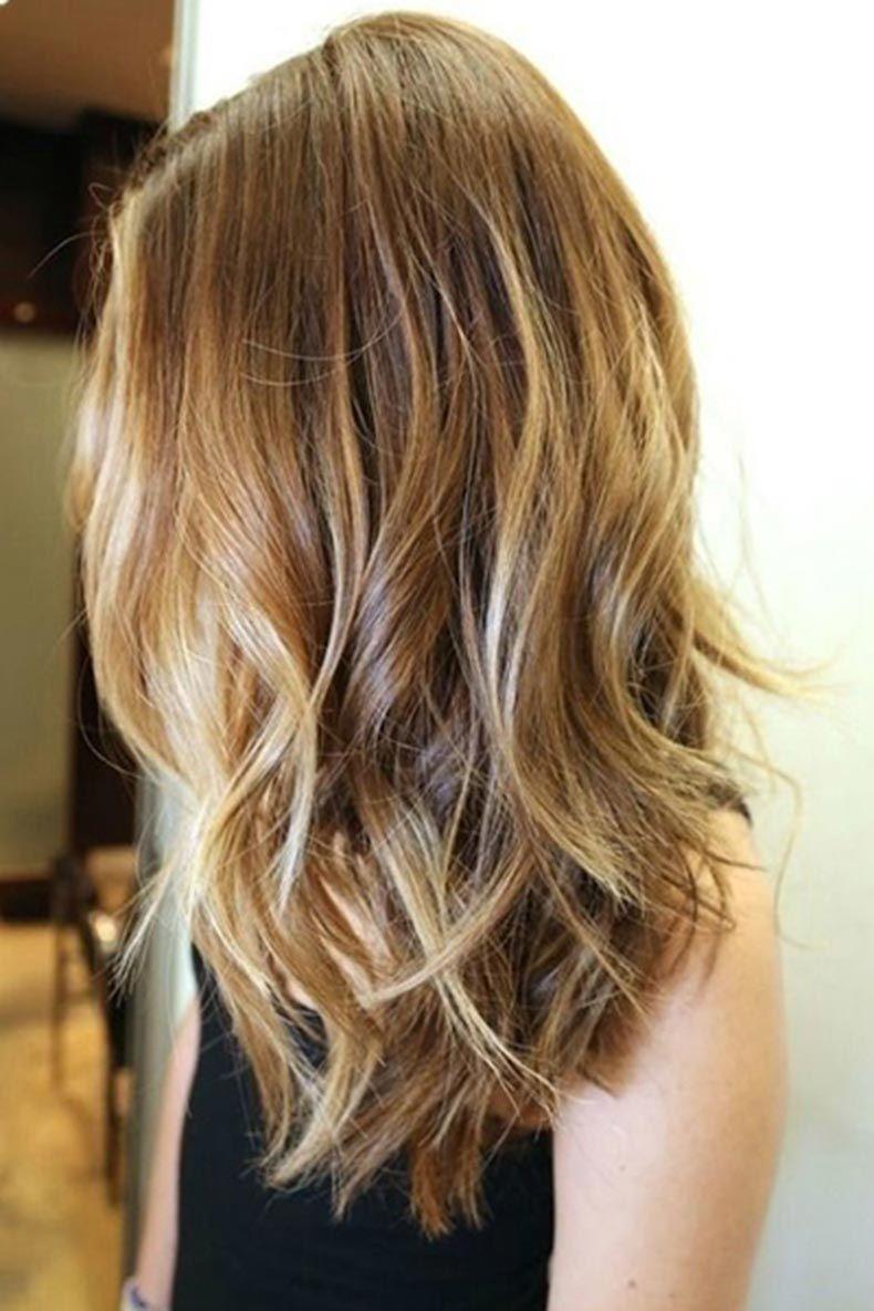 peinado de ondas con plancha