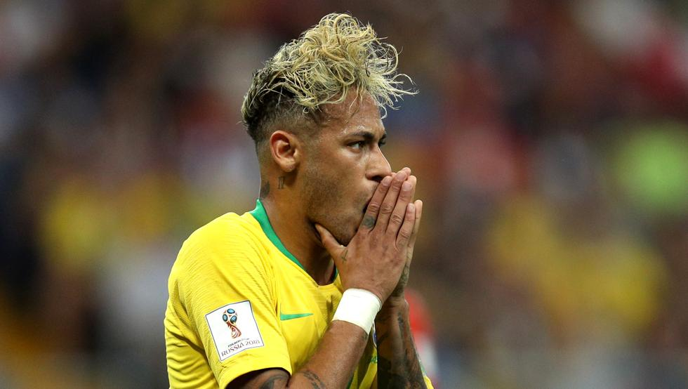 peinados de neymar