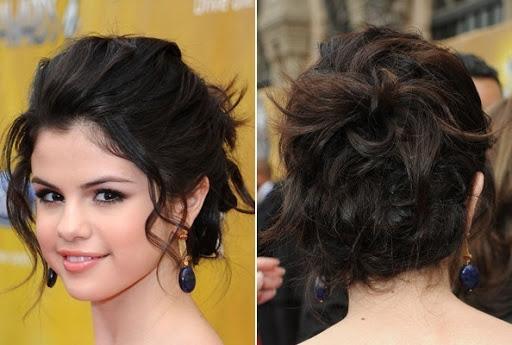 peinados despeinados