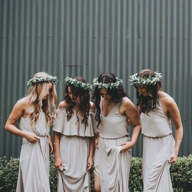 peinados-para-bodas-de-flores