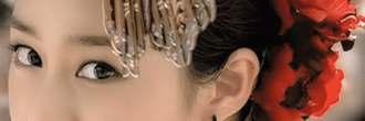 Peinados chinos